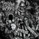 "THRONEUM -12"" LP- Deathcult Conspiracy"