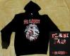 TU CARNE - Flesh and Pain - Hoodie-Zipper size XL