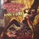 V/A: BORN IN GORE - CD - Tribute to DISGORGED FETUS