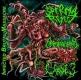 V/A: Infected Brutal Massacre -CD- SPERM REJECT / EXPANSION NEURONAL / CUNT CARNAGE
