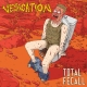 VESICATION - CD - Total Fecal