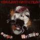 VIRULENT GESTATION​ - CD - Snuff Hysteria