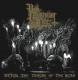 VOID MEDITATION CULT - Gatefold 12''LP - Utter The Tongue Of The Dead (black Vinyl)