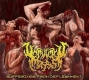 VOMITOUS MASS -CD- Sufferings From Defleshment