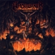 "WITCHBURNER -Gatefold 12""LP- Demons"