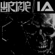 WORMROT / I ABHORR - split 7'' EP -