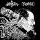 YACOEPSAE / IRATE ARCHITECT -split CD-  (Yacøpsæ)
