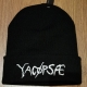 YACOPSAE - Logo - original cuffed Beanie