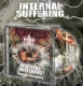 INTERNAL SUFFERING - CD - Choronzonic Force Domination (remastered re-issue + bonus)